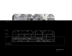 Competition Entry: AECOM Proposes Transport Center for Solana Beach,Courtesy of Courtesy of AECOM LA Design Studio