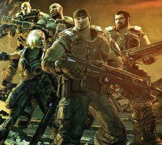 Nine Years of Gears of War | Community | Gears of War - Official Site