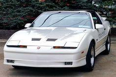 1989 Turbo Trans Am