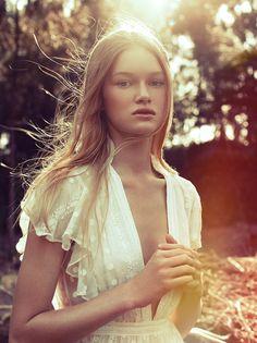 Stonefox Magazine Issue 3 Alice #style #fashion #editorial