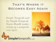 How to Start a Nonprofit Organization - YouTube