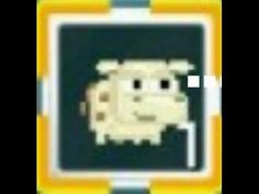 Calf Leash! It is 5000 was in growtopia! To get need to breaking cow seeds 30% chance to get this!