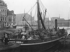 Amsterdam, Sailing Ships, Olie, Boat, Asd, Boats