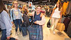 A rapidly rising, super-cheap Irish clothes retailer prepares to conquer…