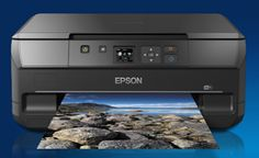Epson Expression Premium XP-510 driver download for windows mac os x linux