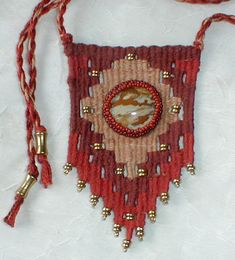 Eagle Ridge Studio, beadwork