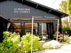 Le Bouchon du Ferret | Cap Ferret, Aquitaine Bordeaux, Cap Ferret, France, Aquitaine, First Home, Architecture, Outdoor Decor, Travelling, Restaurants