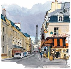 Portfolio Fabrice Moireau