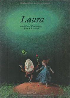 Laura von Binette Schroeder…