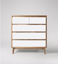 Storage > Chest of Drawers | Swoon Editions