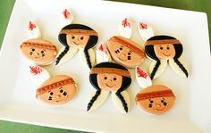 Page 16 - 20 Thanksgiving Dessert Ideas for Kids and Families I Thanksgiving Dessert Recipes for Kids - ParentMap