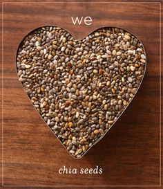 The 8 Most Nutrient Dense Foods On Earth: Here is a great list from OrganicAuthority.com. Get as many of these as possible into your morning smoothie for a powerful start to your day! Chia is a Vegan Daily News favorite…nice to see it recognized on this list!