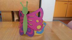 Kroon vlinder