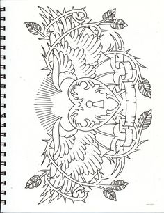 tattoo sketches | sketch tattoo img39 «Sketch «Other «Tattoo, tattoo design art ...