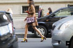 J'ai Perdu Ma Veste / Georgia Tal – Milan  // #Fashion, #FashionBlog, #FashionBlogger, #Ootd, #OutfitOfTheDay, #StreetStyle, #Style