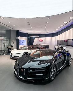 Outrageous is the only way to describe the Bugatti Veyron. The fastest production car in the world with a top speed of Bugatti Veyron, Bugatti Cars, Lamborghini, Ferrari, Luxury Boat, Luxury Cars, Jaguar, Peugeot, Benz