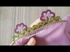 Angel Crochet Pattern Free, Crochet Lace Edging, Crochet Borders, Baby Knitting Patterns, Free Pattern, Crochet Patterns, Needle Lace, Hand Embroidery, Needlework