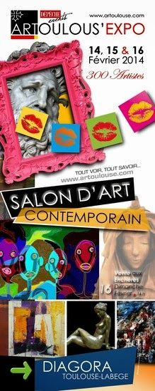 Expo d'art