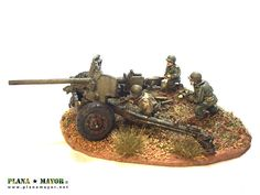 M1 75mm Anti-Tank Gun, Ardennes, 1944. Gun, Firearms, Pistols, Revolvers, Weapon, Bucky, Guns