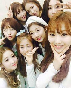 [JULIETTE☆ @yoongixv] 160121 Lovelyz Update ㅡ #Lovelyz #러블리즈 #Lovelyz8 #BabySoul #Jiae #Jisoo #Mijoo #Kei #Jin #Sujeong #Yein #LoveInUs #Lovelinus