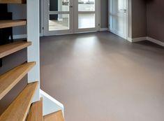 Forbo marmoleum at home linoleum kitchen flooring