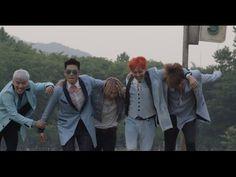 "Big Bang's ""Sober"" MV: Behind the Scenes [SUBBED] - bigbangupdates"