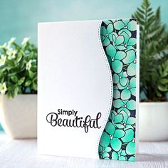 I'm a guest designer for this month's Essentials by Ellen February Pin-Sights Challenge! Have you ever joined in on a Pin-Sights Challenge...