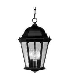 Livex Lighting 7564 04 Hamilton Outdoor Hanging Lantern Capitol 1800lighting
