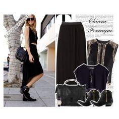 Blogger Style - Chiara Ferragni