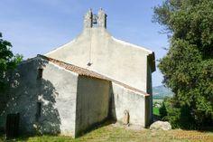 ORAC05 - Chapelle Saint-Pancrace - Village d'Oraison - Alpes de Haute Provence 04