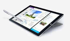 Microsoft Surface Pro 3 update released to fix battery issues                                                                                                                                                                                 More