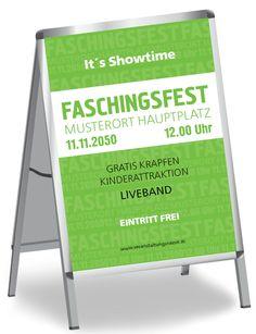 Fest-Postervorlagen #veranstaltung #event #fest #plakatvorlagen #posterdesign #onlineprintxxl