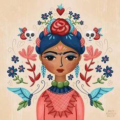 Resultado de imagen para frida kahlo dibujo