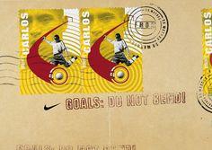 Read more: https://www.luerzersarchive.com/en/magazine/print-detail/nike-2165.html Nike Tags: Wieden + Kennedy, Amsterdam,Nike,Alvaro Sotomayor,Julio Wallovits