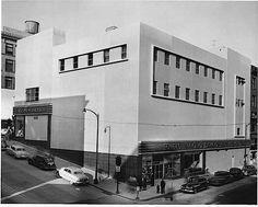 Historic Downtown Tacoma | ... the Crystal Sanitary Market. Photo courtesy of Tacoma Public Library