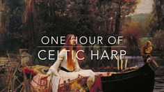 Celtic Harp - study music - work music - relaxing music is an hour long video that contains celtic harp loops. Perfect for studying, working or just relaxing. New Age Music, Work Music, Celtic Music, Relaxing Music, Harp, Studying, Music Videos, Fantasy, Movie Posters