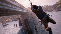 What next Uncharted 5: Drakes Dream - Drake returns in a shower and explains that 4 was just a Dream? Description from pushsquare.com. I searched for this on bing.com/images