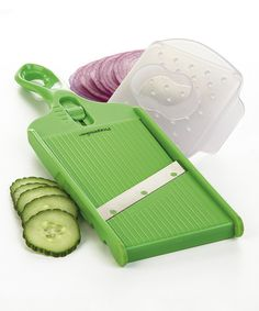 Look at this Adjustable Slicer on #zulily today!