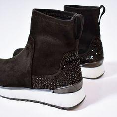 87c66458 Las 17 mejores imágenes de Otoño/Invierno 2018   Zapatos, Botines de ...