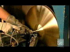 How It's Made- Cymbals