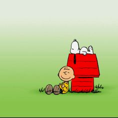 <3 --always a gift of happiness.  I love Charlie Brown and Snoopy!
