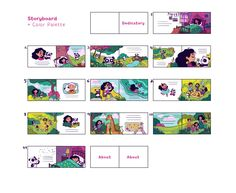 Kids Story Books, Book Layout, Book Projects, Illustrations And Posters, Children's Book Illustration, Book Design, Childrens Books, Book Art, Template
