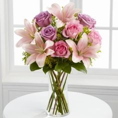 The FTD® Farewell Too Soon™ Bouquet is a blushingly beautiful way to convey your…