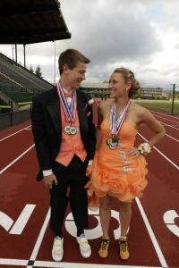 Posts about Eugene Oregon written by Prom Pictures Couples, Homecoming Pictures, Dance Pictures, Prom Photography Poses, Couple Photography, Photography Styles, Interval Running Workouts, Cute Prom Proposals, Race Day Outfits