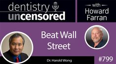 #Podcast 799: Tax consultant and financial educator Dr. Harold Wong discusses increasing retirement cash flow, reducing investment risk, and saving money on taxes