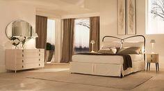 Come scegliere la camera da letto ideale, come scegliere il letto, l'armadio, i comodini ed anche i complementi d'arredo #cameradaletto #letto