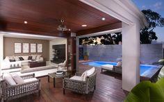 Grandview Metricon Home