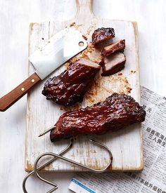 Char Siu recipe | Chinese barbecue pork recipe