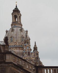 """""""☔️ #Dresden"""""""