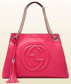 Its pretty cool (: / Gucci bags